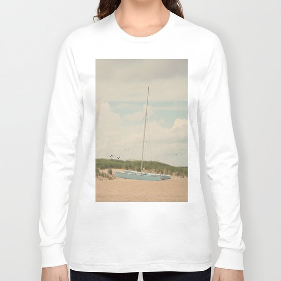 Beach Bliss Long Sleeve T-shirt