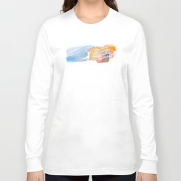Learning to Climb Long Sleeve T-shirt