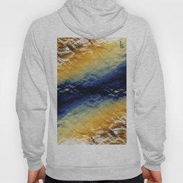 Tie-Dyed Waves Hoody