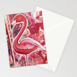 Flameingo Stationery Cards