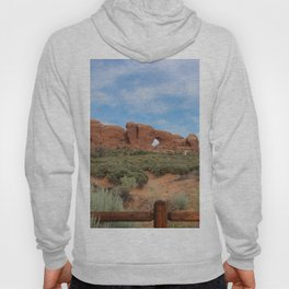 Arches National Park Hoody