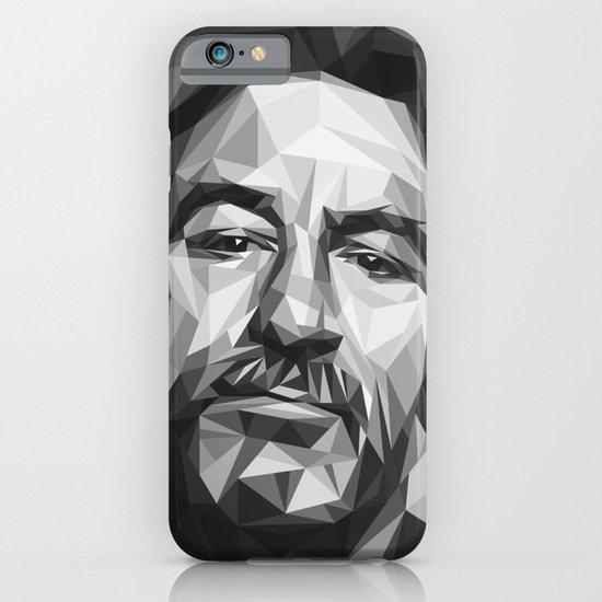 Robert De Niro iPhone & iPod Case