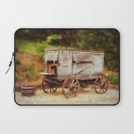 Chuck Wagon Laptop Sleeve