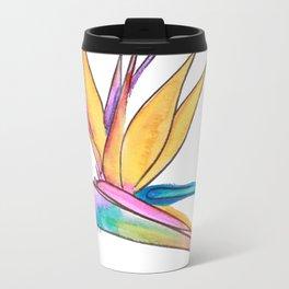 Oiseau du paradis Travel Mug