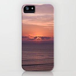 PE // 0080 iPhone Case