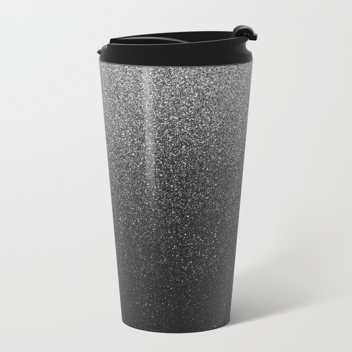 STARDUST / gemini Metal Travel Mug