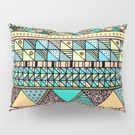 'Georganic no.3' Pillow Sham
