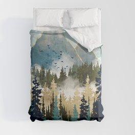 Misty Pines Comforters