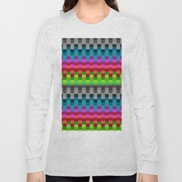 Stable Colour Long Sleeve T-shirt