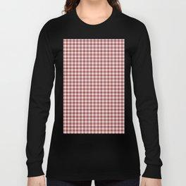 Buchanan Tartan Long Sleeve T-shirt