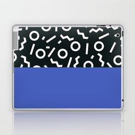 Memphis pattern 49 Laptop & iPad Skin