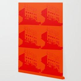 Venezia Red by FRANKENBERG Wallpaper