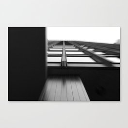 The Seagram Building, New York City Canvas Print