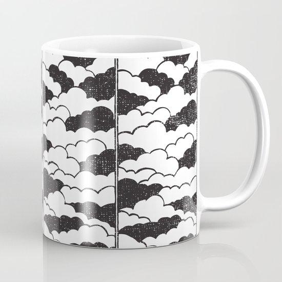 the sky is the limit Mug