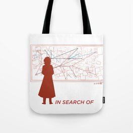 TBS Search Party:  In Search Of Tote Bag