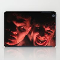 zombies iPad Cases featuring Zombies! by Justin White