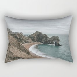 Durdle Door, Wareham, United Kingdom Rectangular Pillow