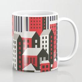 Urban city Coffee Mug