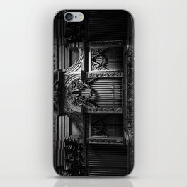 Church Organ iPhone Skin