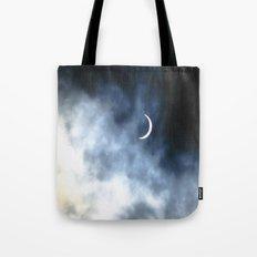 Eclipsed Tote Bag