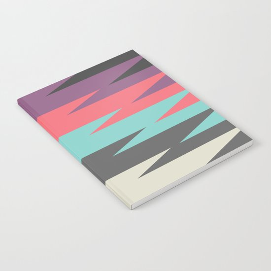 Vitan Notebook