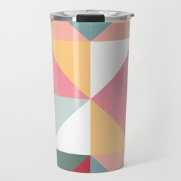 Natives Deconstructed | Dance of the Wildflowers Travel Mug