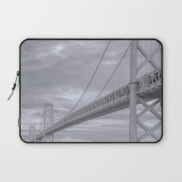 Bay Bridge Laptop Sleeve