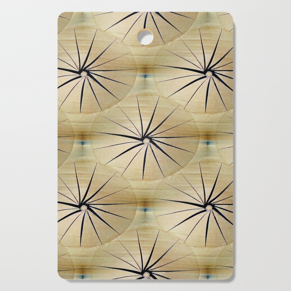 Paper Parasols Cutting Board by artisimo (DCB7740657) photo