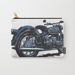 BMW R50 MOTORCYCLE Carry-All Pouch