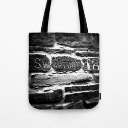 1883 Tote Bag