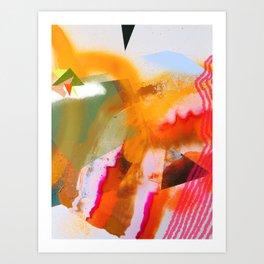 Hudson Art Print