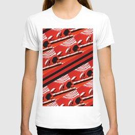 Leaf cutter ants T-shirt