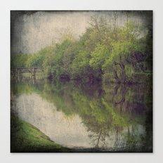 8952 Canvas Print