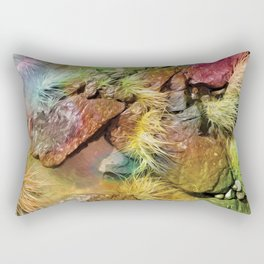 North Shore Grass Rectangular Pillow