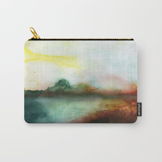 Mourning Morning Carry-All Pouch