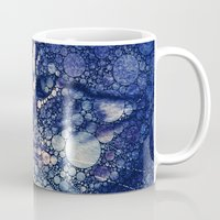 gizmo Mugs featuring Gizmo by Anne Seltmann