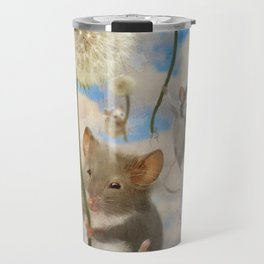 Dandemouselings Travel Mug