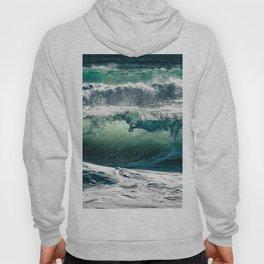 Wild waves Hoody
