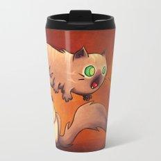 Hungry monster Travel Mug