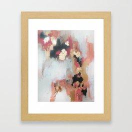 Hot Sauce Framed Art Print