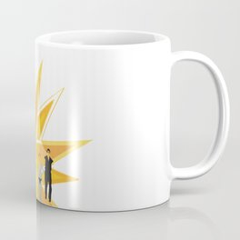 """The Gang"" Coffee Mug"