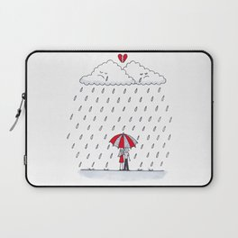 Love stories  Laptop Sleeve