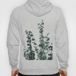 Eucalyptus Leaves Hoody