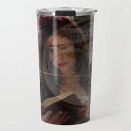 Lisa Marie Basile, No. 106 Travel Mug