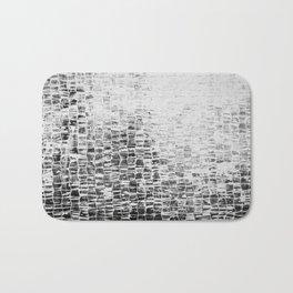 Patrón (pared) Bath Mat