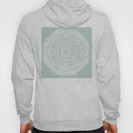 Dedication to Lucy (sage) Hoody