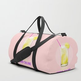 Summer Chilling! Duffle Bag