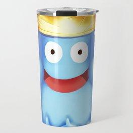 Slime King Travel Mug