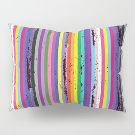 LGBTQ2 Pride Pillow Sham