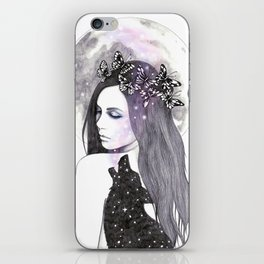 Looking For The Stars iPhone Skin